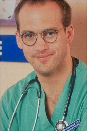 Anthony Edwards (Mark Greene).