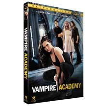 MOVIE MINI REVIEW : critique de Vampire Academy