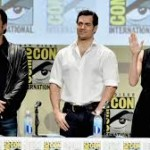 COMIC CON SAN DIEGO : Batman Vs Superman, Jupiter Ascending, Mad Max & Le Hobbit