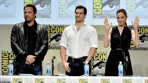 COMIC CON SAN DIEGO : Batman Vs Superman, Jupiter Ascending, Mad Max & Le Hobbit