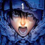 On a lu… All You Need Is Kill (T. 1 & 2) de Takeshi Obata et Ryôsuke Takeushi