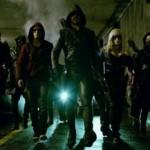 Le trailer de la saison 3 d'Arrow s'invite à la Comic Con