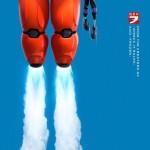 Big Hero 6: le nouveau trailer