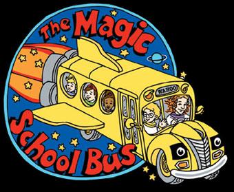 L'année 1994 : Le Bus Magique