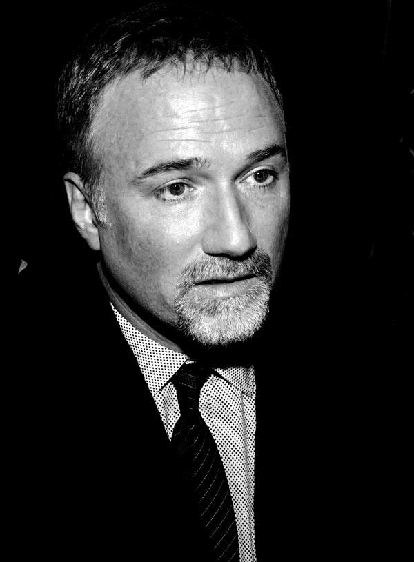 Dossier Des clips & des claps, épisode 1 : David Fincher