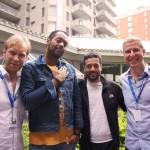 Fantasia 2014 : Rencontre avec l'équipe de Dealer