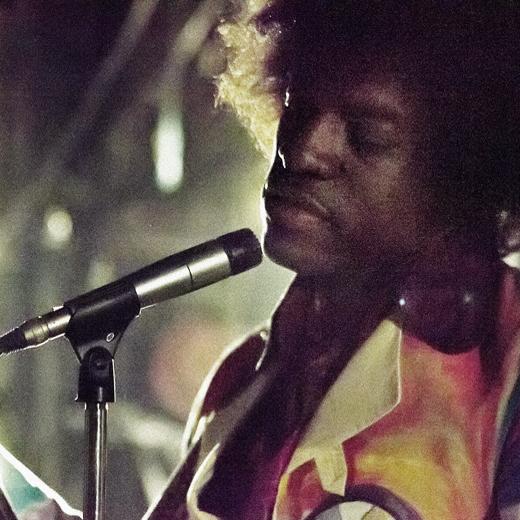 Andre Benjamin est Jimi Hendrix dans le trailer de Jimi: All is by my Side