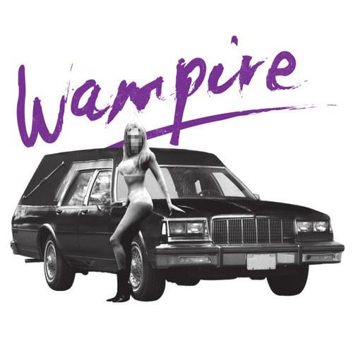 Le premier single du prochain Wampire