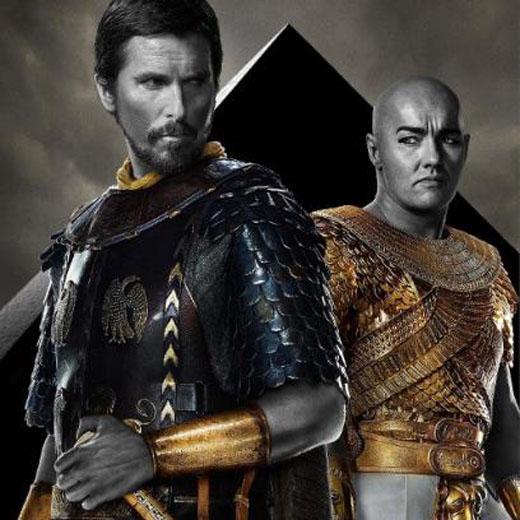 Exodus: Gods and Kings, le nouveau trailer où l'on aperçoit Jesse Pinkman