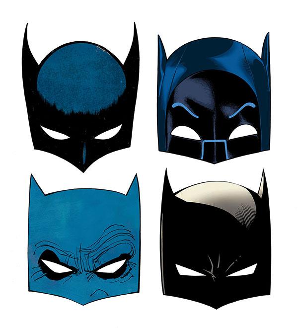 Joyeux Batman Day à tous !