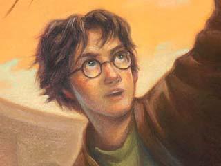 Harry Potter de retour dans une nouvelle !
