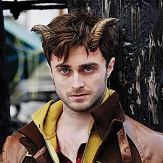 Trailer de Horns: quand Harry Potter devient Satan