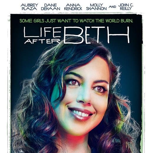 Fantasia 2014: Not Another Zombie Movie (Critique de Life After Beth de Jeff Baena)