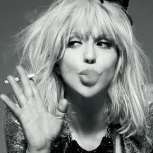 Courtney Love s'invite chez les Sons of Anarchy