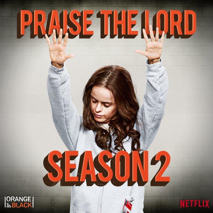 Top 5 des choses à retenir sur Orange Is The New Black, saison 2