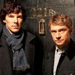 Sherlock de retour pour un Christmas Special et 3 nouveaux épisodes