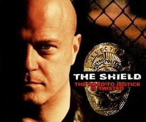The Shield, la série qui a ouvert une voie. Et quelle voie !