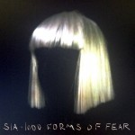 Music Mini Review : Sia, 1, 000 Forms Of Fear (RCA)