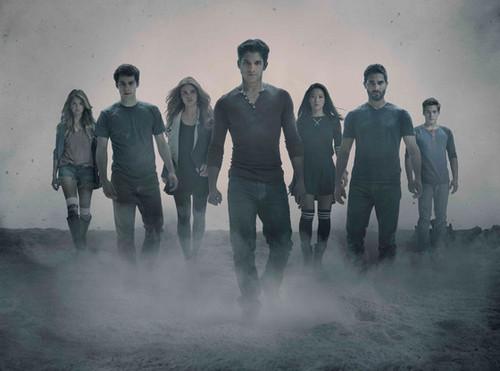 MTV renouvelle Teen Wolf pour une saison 5