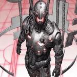 [MAJ] Age of Ultron: une première image du grand méchant robot et des photos  de tournage