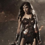 Batman v. Superman: La première photo de Gal Gadot en Wonder Woman