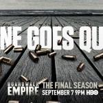 Nouveau trailer pour la saison 5 de Boardwalk Empire