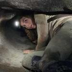 MOVIE MINI REVIEW : critique de Catacombes