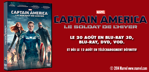 Concours DVD CapAm2