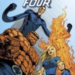 On a lu… Fantastic Four – Tome 1 : une solution pour tout de Jonathan Hickman