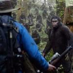 MOVIE MINI REVIEW : critique de La Planète des singes: l'affrontement