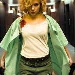 MOVIE MINI REVIEW : critique de Lucy