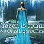 Pause de mi-saison sur Once Upon A Time