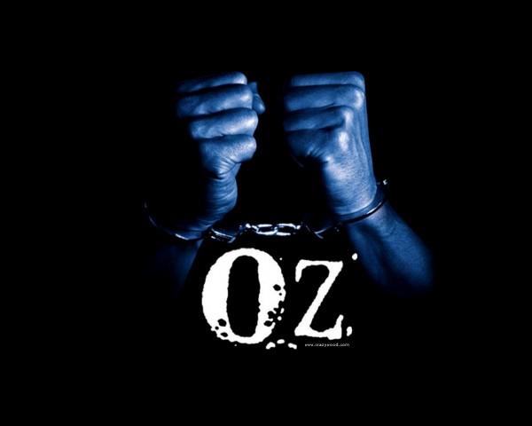 Oz arrive en 1997 sur HBO