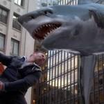MOVIE MINI REVIEW : critique de Sharknado 2: The Second One