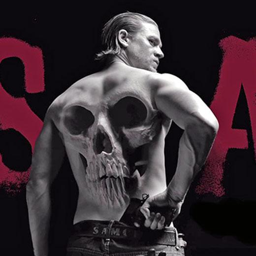 Sons of Anarchy: Sutter dévoile le nombre de morts chez SAMCRO pour la saison 7