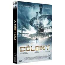 MOVIE MINI REVIEW : critique de The Colony