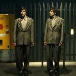 MOVIE MINI REVIEW : critique de The Double
