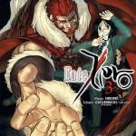 On a lu… Fate/Zero (T.3) de Shinjirô et Gen Urobuchi
