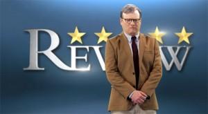 """""""Review With Andy Daly"""" un des programmes les plus acclamés lancés par la chaîne cette année."""