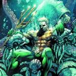 Warner commande deux scripts différents pour Aquaman