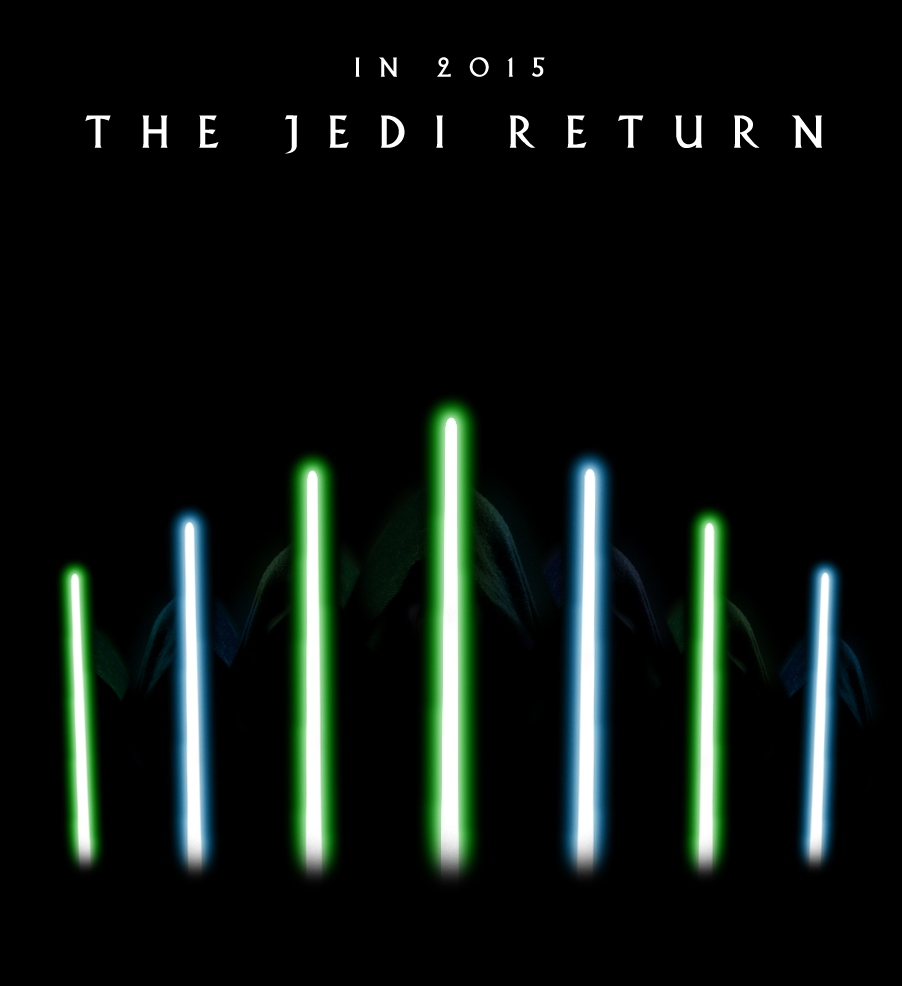Créez vos propres rumeurs sur Star Wars : Episode VII