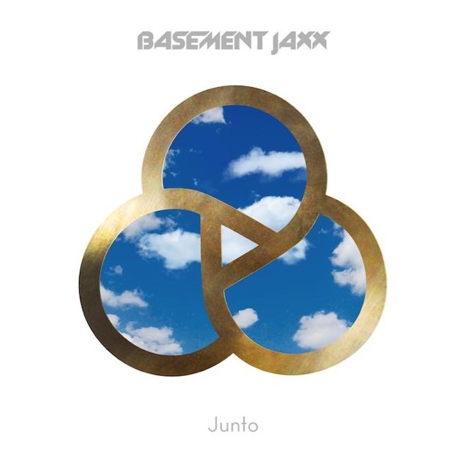 Mini Music Review : Basement Jaxx, Junto (Atlantic Jaxx/PIAS)