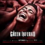Fantasia 2014: Cuisine light (Critique de The Green Inferno d'Eli Roth)