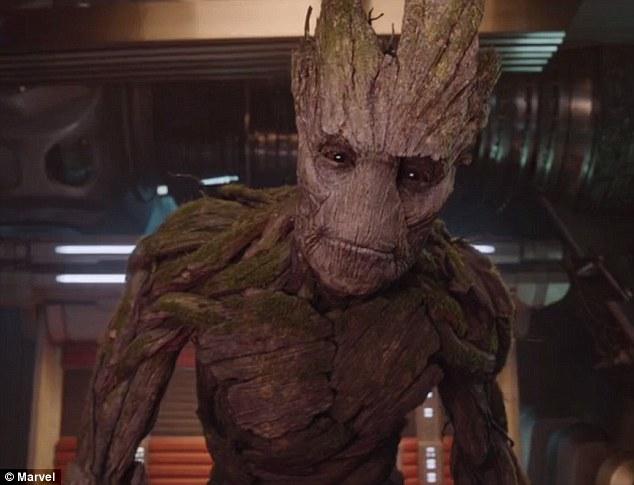 La meilleure scène des Gardiens de la Galaxie est en ligne !