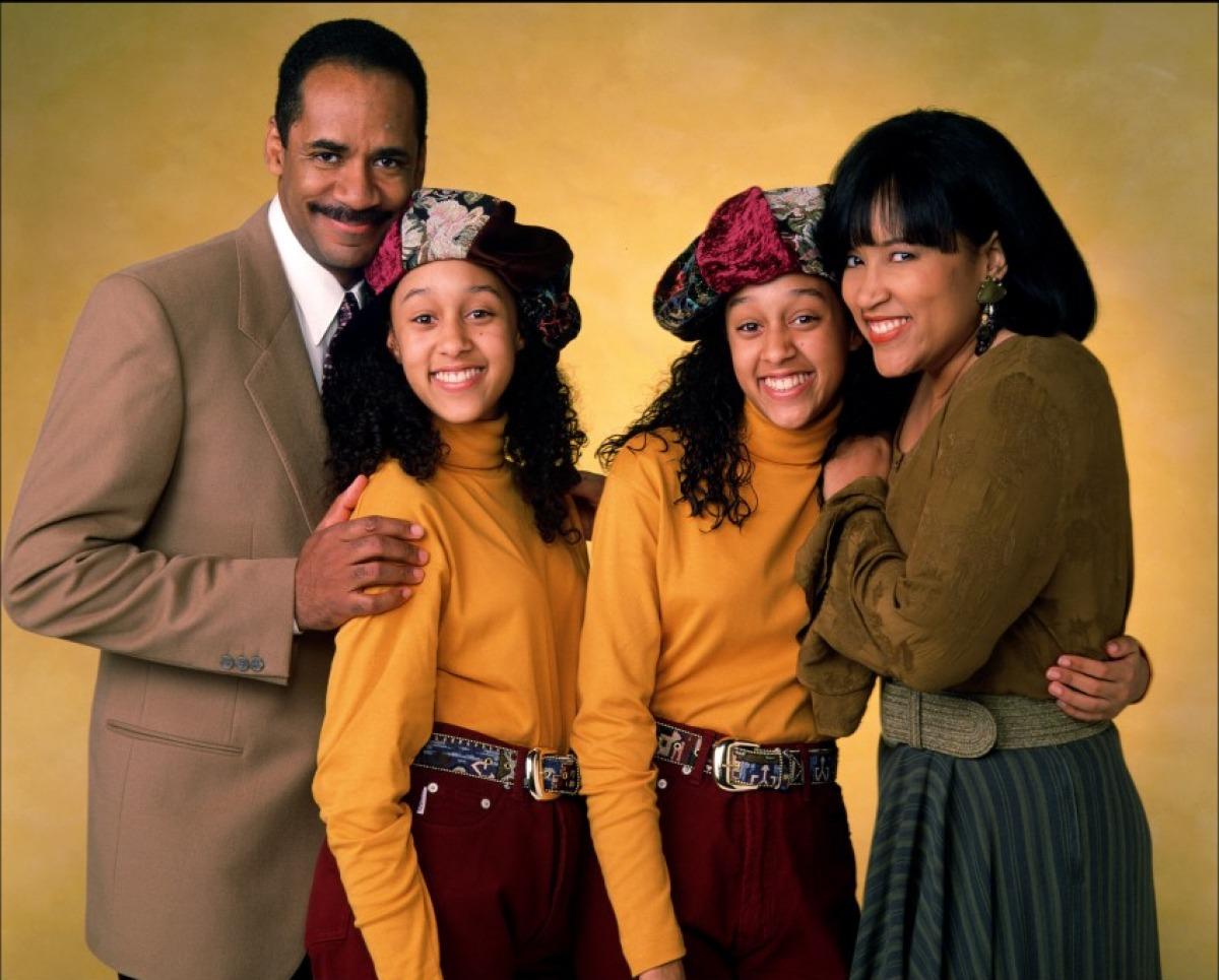 1994, une année de séries cultes : Sister Sister