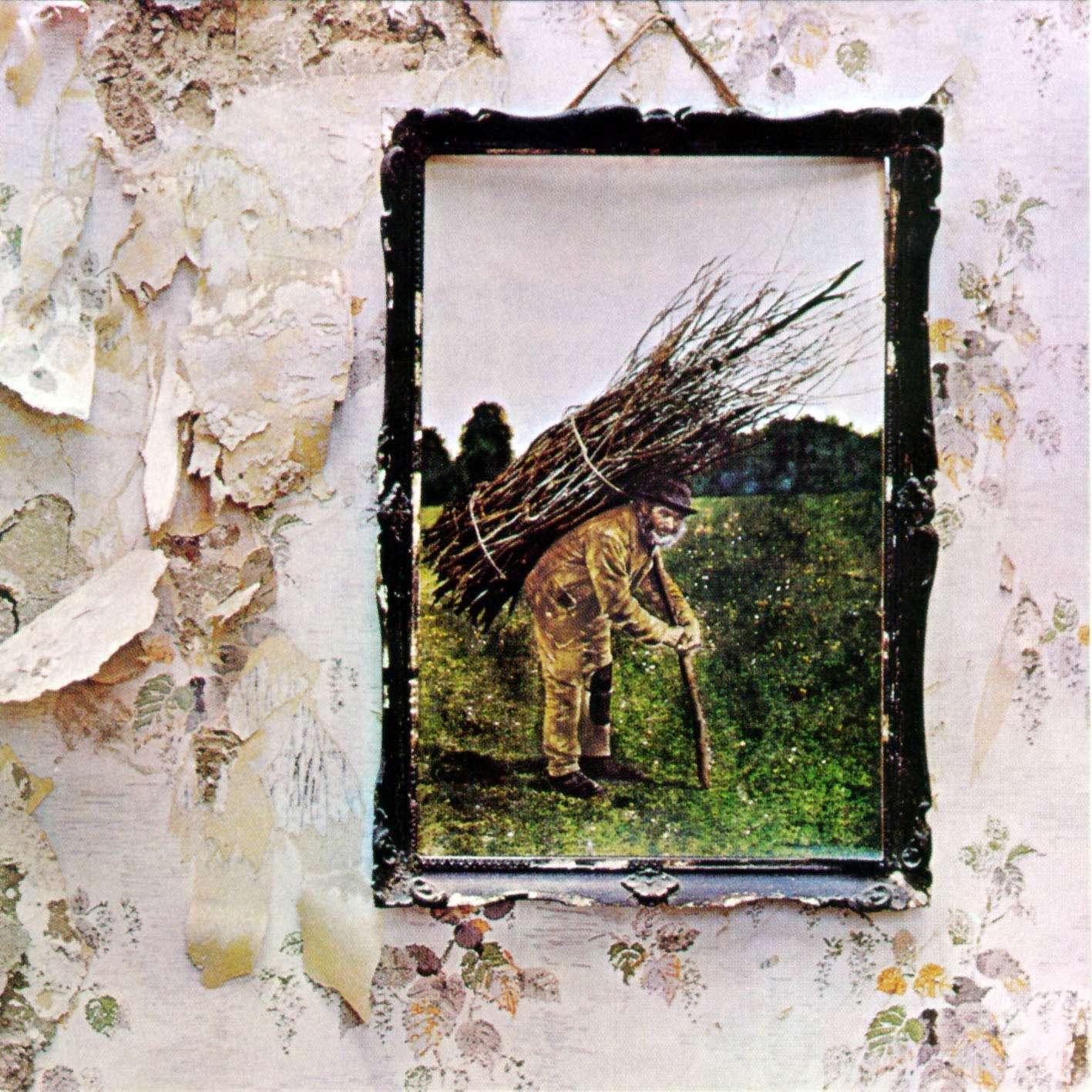 Led Zeppelin IV: une version inédite de Black Dog pour la réédition de l'album