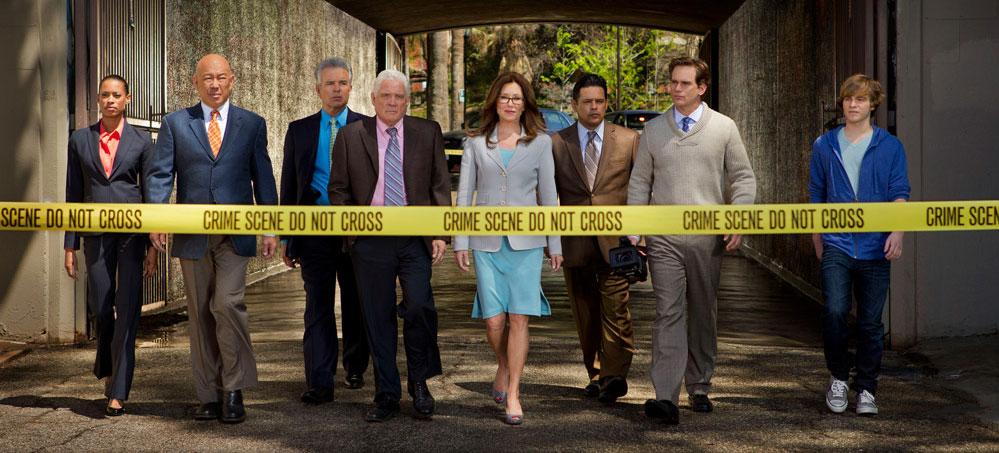 Bilan : Major Crimes (saison 3 – 1ère partie)