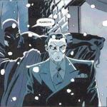 La mafia de Gotham a trouvé son boss