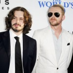 Simon Pegg & Edgar Wright: le dynamic duo a un nouveau film dans les tuyaux