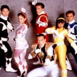 Le film Power Rangers a une date de sortie